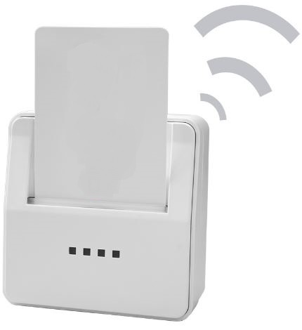 Ahorrador wireless