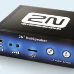 Megafonía IP 2N NetSpeaker