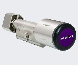 Cerradura digital Waferlock