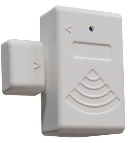 Sensor de puerta o ventana