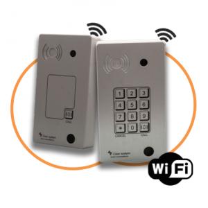 Panphone WiFi IP