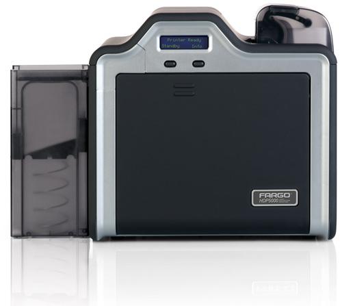 Impresora Fargo HDP5000