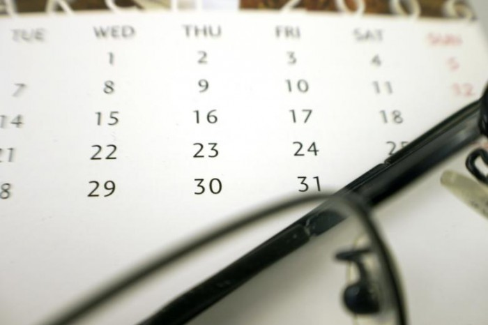 ley fichaje jornada laboral